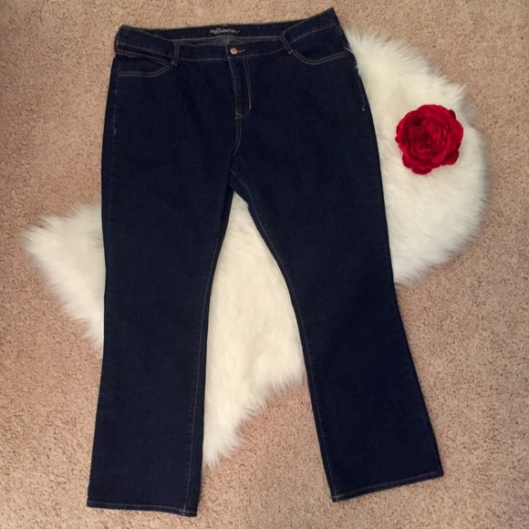 Old Navy Denim - Old Navy Plus Size - The Dreamer Jeans